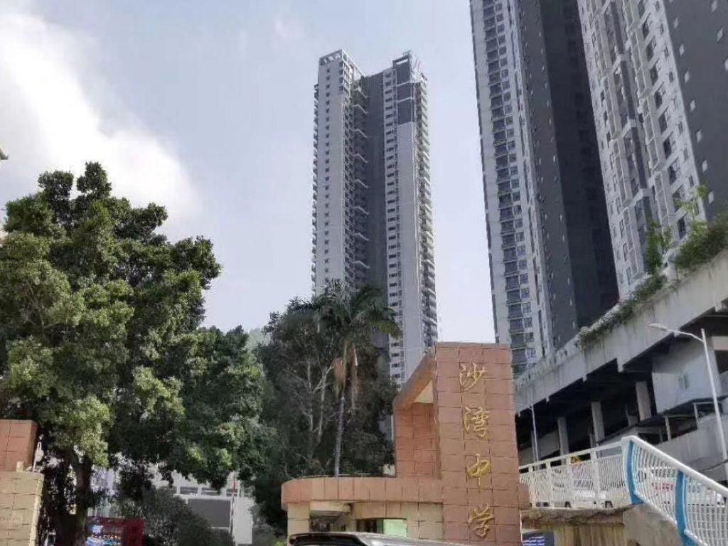 龙岗布吉 厦村公馆