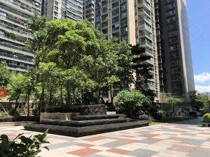 侨香公馆 — 花园图片
