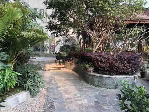 龙华观澜 丽景花园