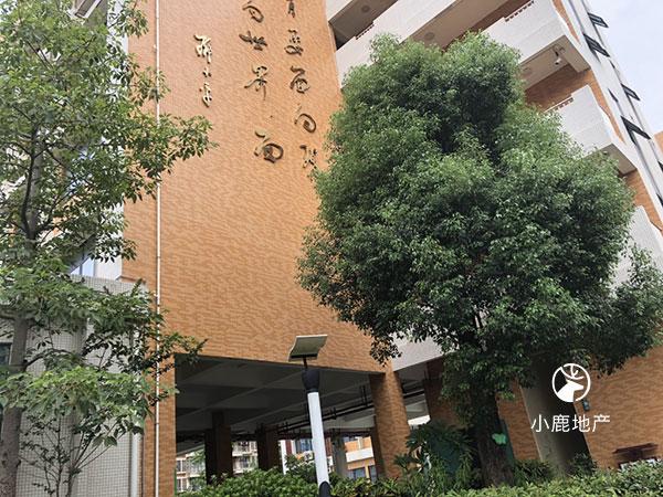 龙华民治中学教学楼