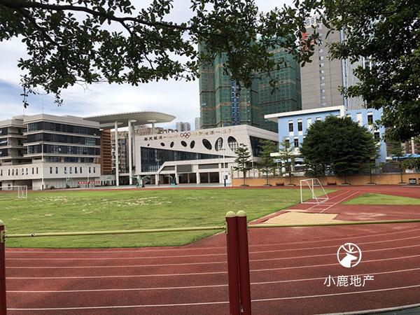 龙华民治中学体育场