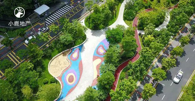 龙华绿廊公园10