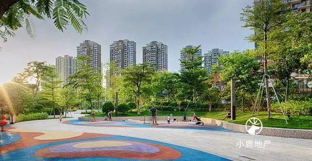龙华绿廊公园12