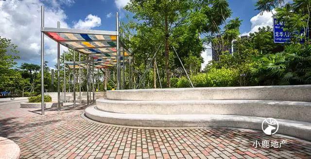 龙华绿廊公园13