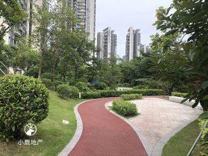 龙华绿廊公园