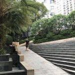 龙军花园-园林景观图片