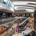龙华九方购物中心