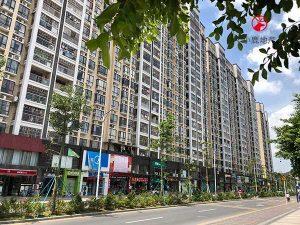 民鑫商贸大厦