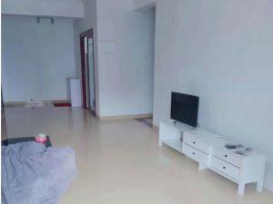 龙华新区鹏华香域花园133平大3房出租!